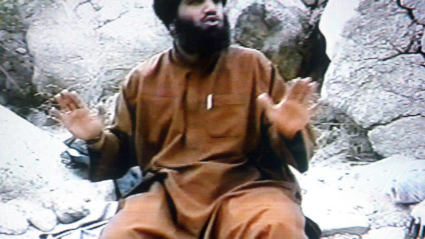 США добиваются экстрадиции зятя Усамы бен Ладена