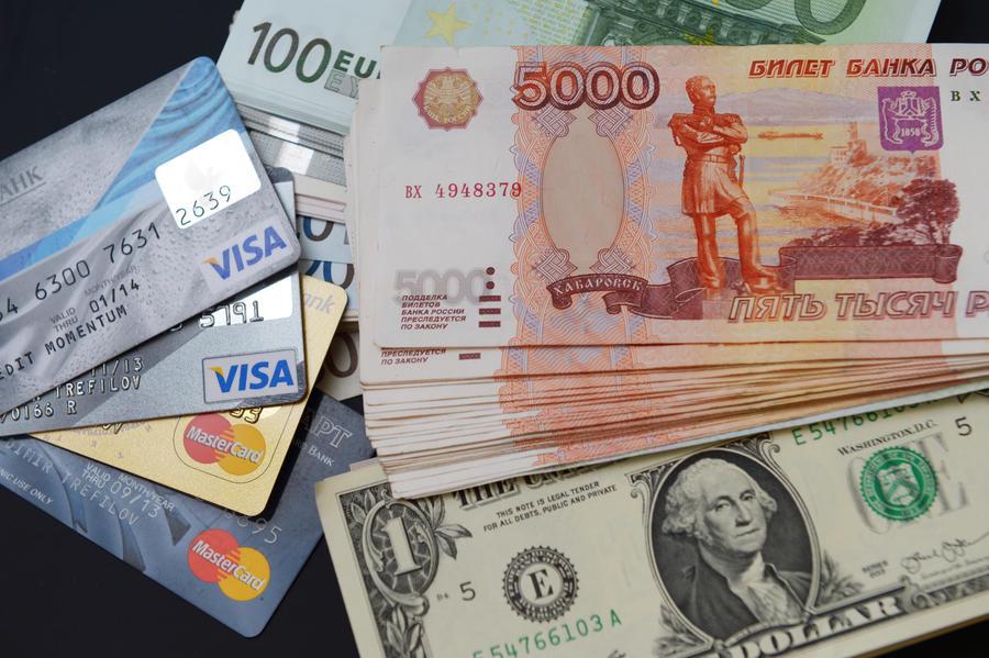 СМИ: Сто финансовых разведчиков будут бороться с казнокрадами и спекулянтами