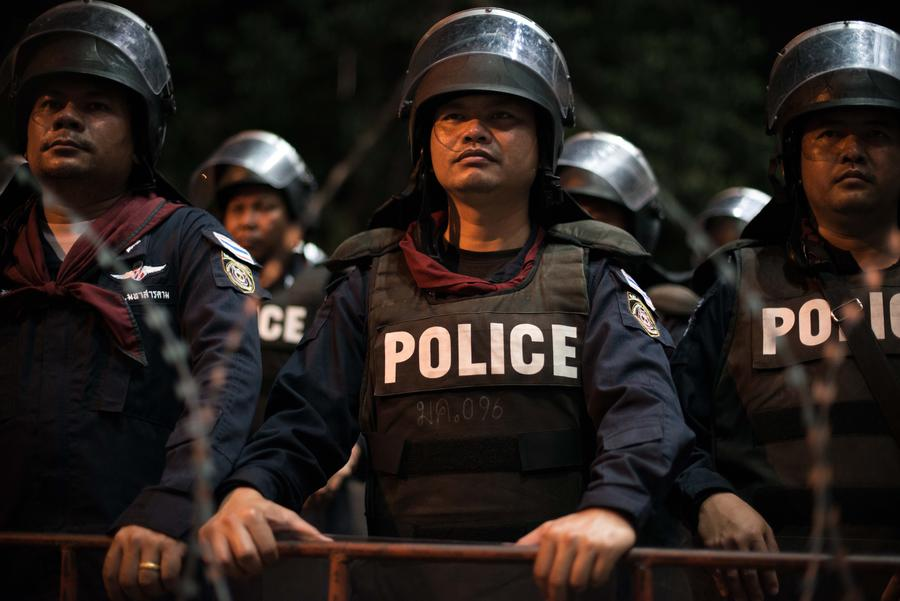 В Таиланде арестованы пятеро мужчин за попытку продать 30 кг северокорейского метамфетамина