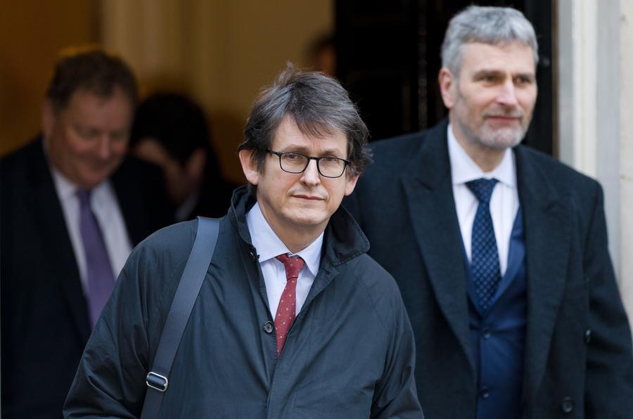 Главред The Guardian: Они приравняли журналистику к терроризму