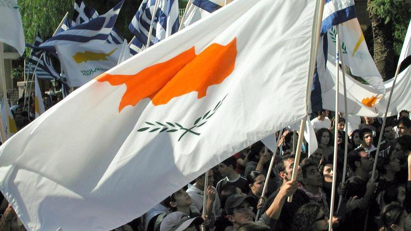 Спасение Кипра от дефолта дороже всего обойдется зарубежным магнатам
