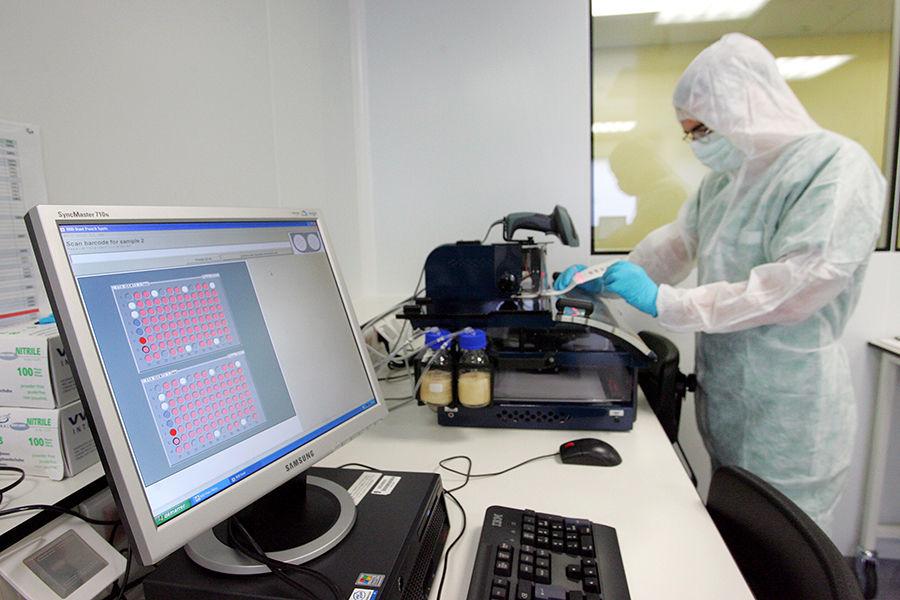 Организаторов теракта в Домодедово идентифицируют по ДНК