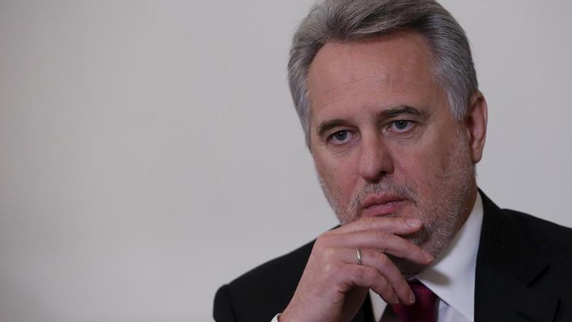 Эксперт: Фирташ затронул актуальную для украинцев тему разочарования в Западе