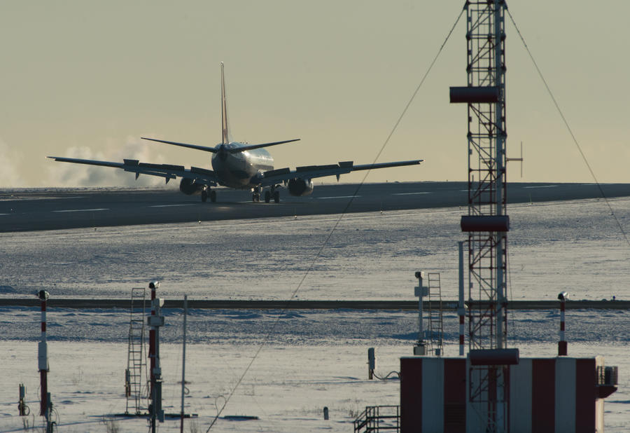 Для пилотов российских авиакомпаний введут «единый госэкзамен»