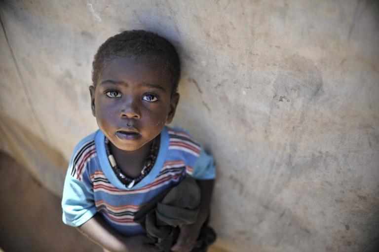 Больше 10 млн детей во всём мире работают прислугой в рабских условиях