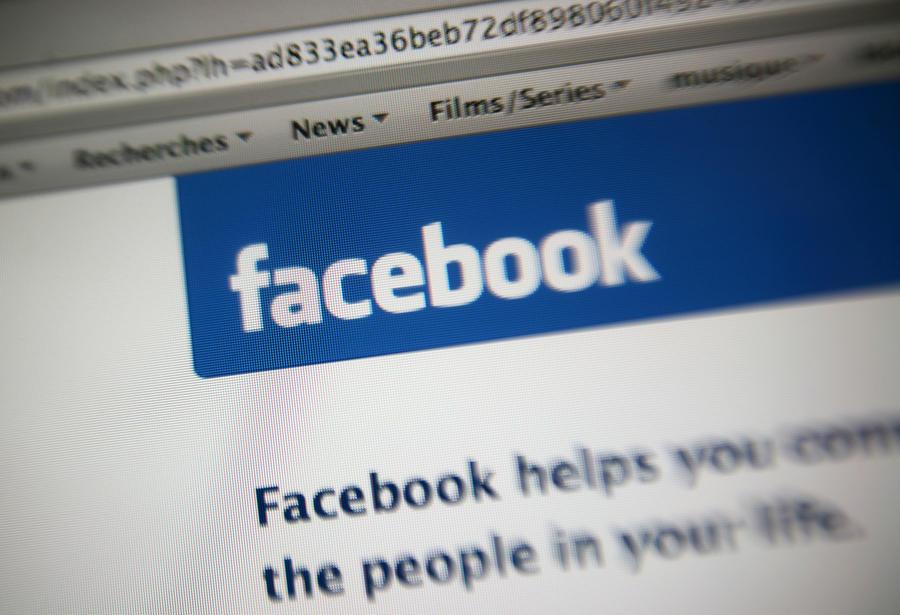 Facebook извинился перед пользователем за «Обзор года»