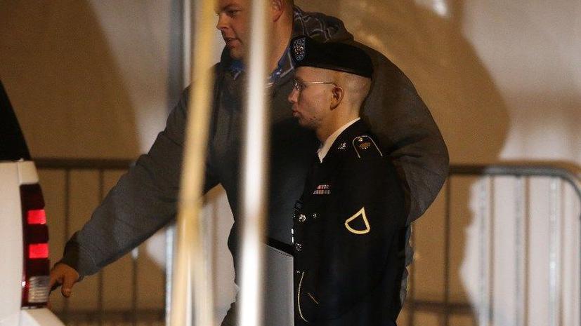 Прокуроры намерены добиваться дальнейших признаний от Мэннинга
