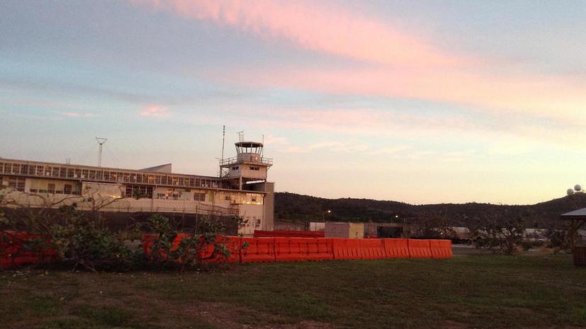 Константин Долгов: Российская делегация посетит Гуантанамо 17 января