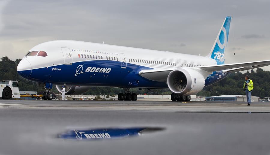Норвежская авиакомпания отказалась от американского «лайнера мечты»