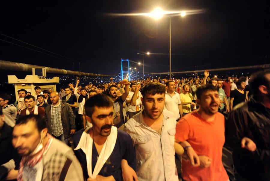 Крупнейший профсоюз Турции присоединится к протестам