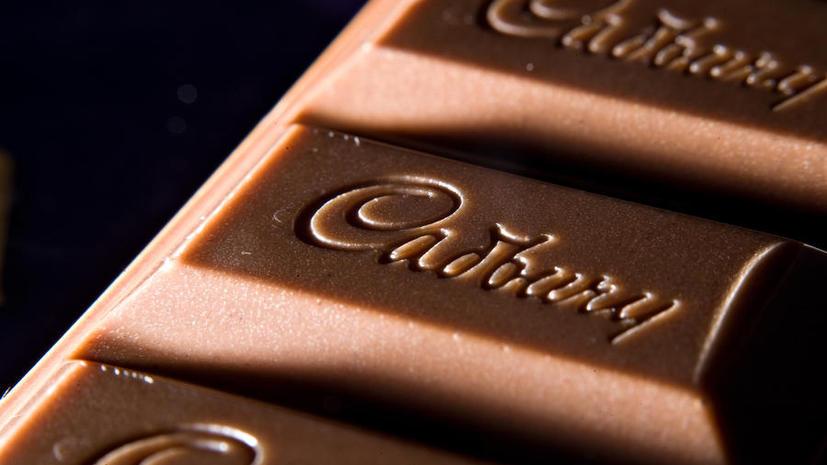 Запах шоколада заставляет покупать любовные романы