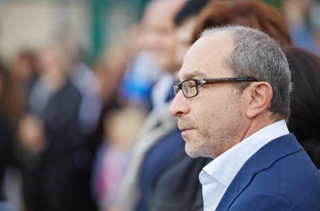Мэр Харькова жаловался на угрозы со стороны Арсена Авакова