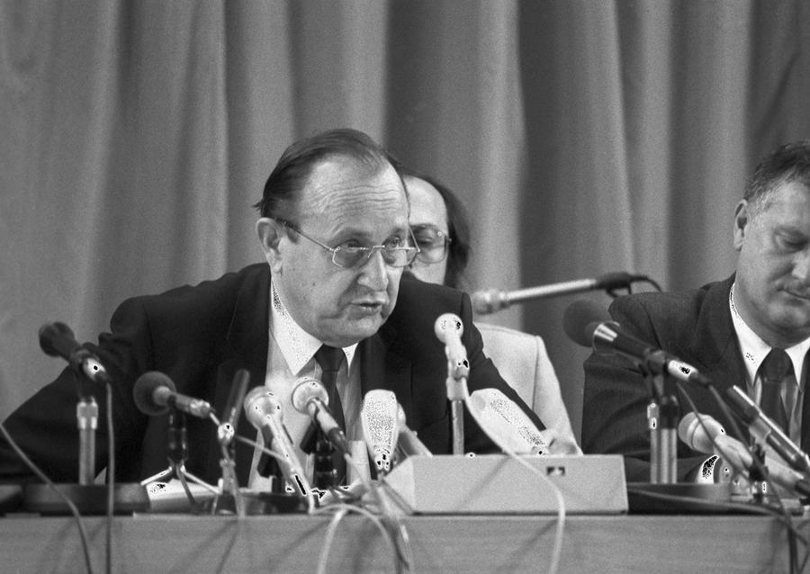 Мастер невозможного: каким в России запомнили Ганса-Дитриха Геншера