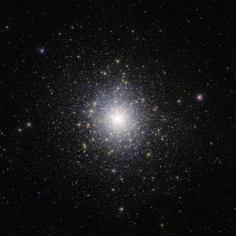 Ближайшая к солнцу звезда оказалась древнейшей в галактике
