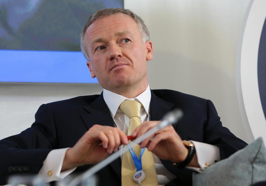 Белорусские следователи спустя три дня предъявили обвинения главе «Уралкалия» Владиславу Баумгертнеру