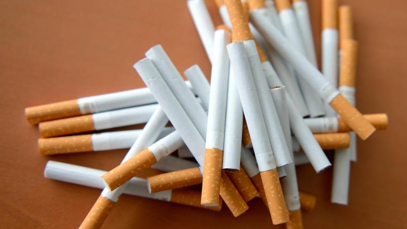 В России резко возросли штрафы за курение в общественных местах