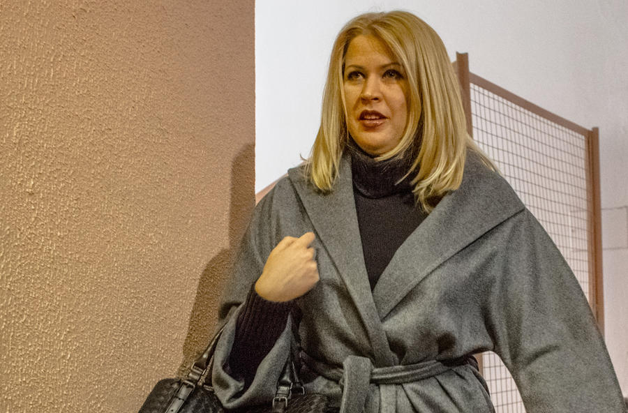 Имущество Евгении Васильевой оценили: драгоценностей на 127 млн рублей, на счетах — 25 млн