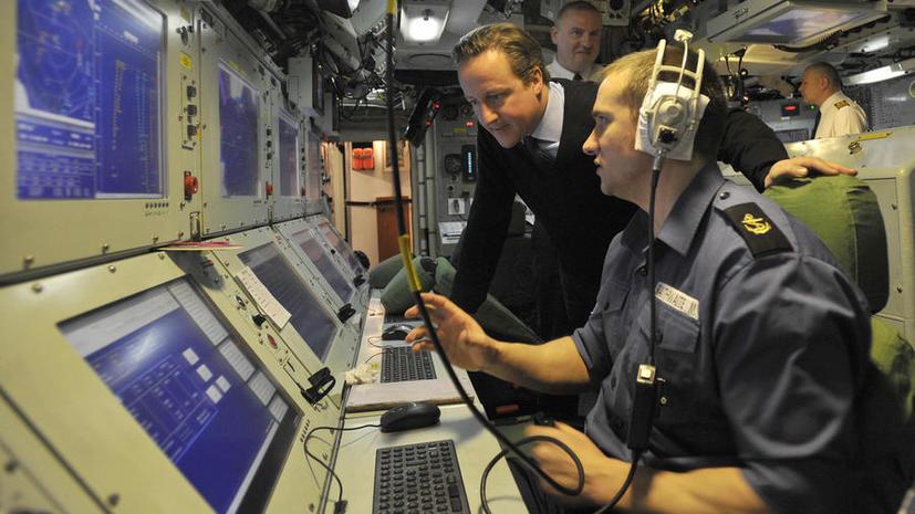 Бывший глава МАГАТЭ: Великобритании пора отказаться от ядерной программы Trident
