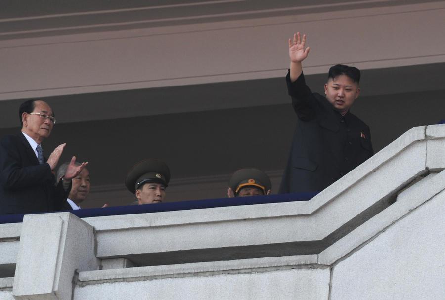 Северная Корея предложила США сесть за стол переговоров