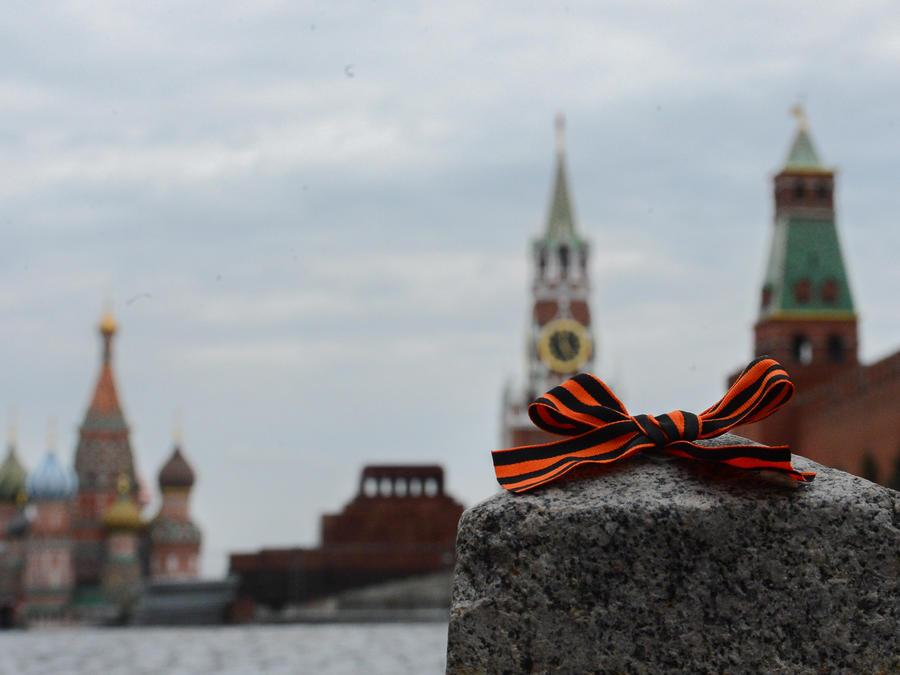 Узнать за 60 секунд: где украинцам мерещится Россия