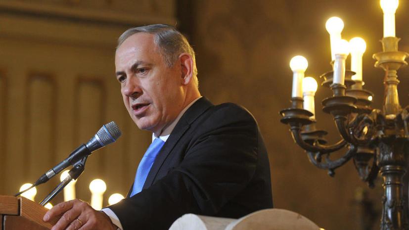 Биньямин Нетаньяху не поедет на панихиду по Нельсону Манделе ради экономии