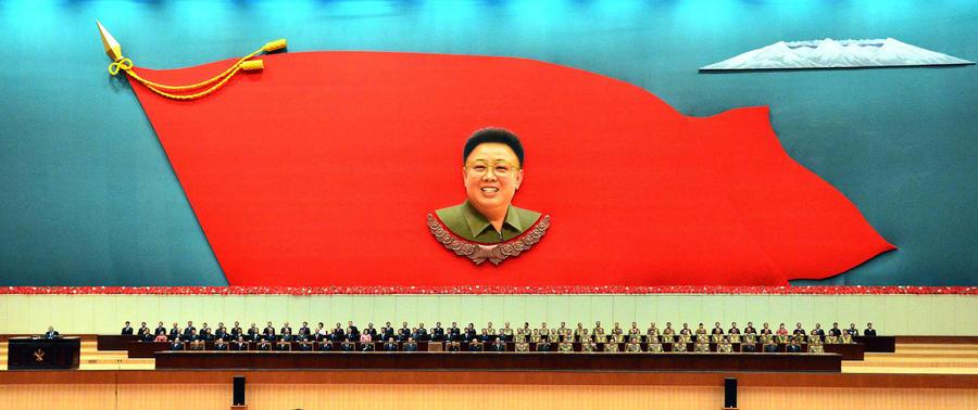 Посол Великобритании в Пхеньяне проводит консультации с представителями МИД КНДР