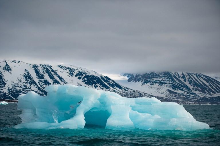 Канадские СМИ: Оттава не уступит Северный полюс Москве