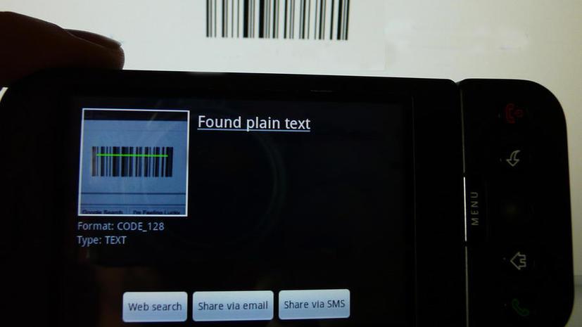 Мобильное приложение поможет выбрать товар в соответствии с принципами покупателя