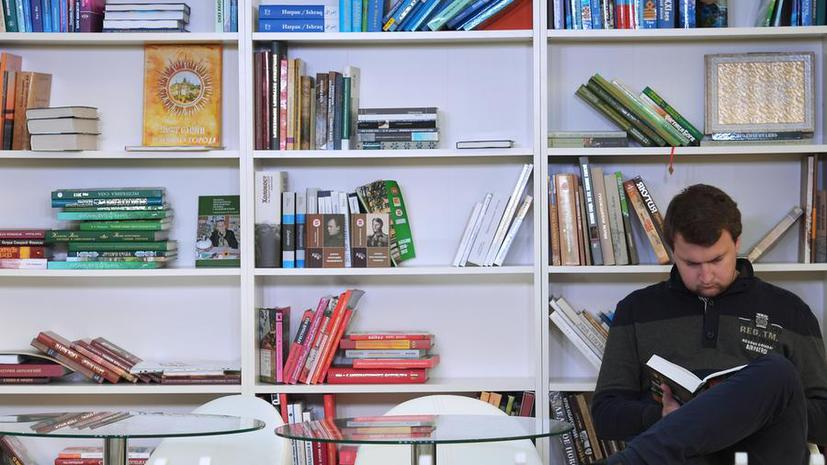 Украина запретила ввоз в страну 38 книг российских авторов
