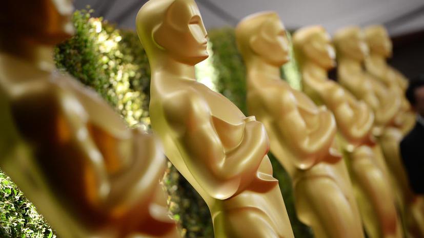 Фильм Федора Бондарчука «Сталинград» выбыл из гонки за «Оскар»