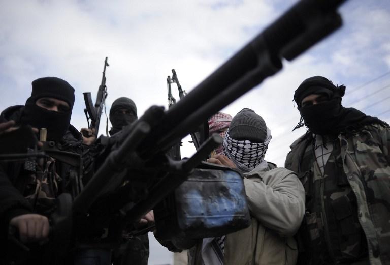 Террористы со всего мира съехались воевать в Сирию: в боях с армией Башара Асада убиты 12 чеченских боевиков