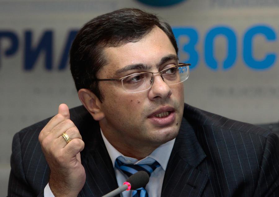 Депутат Госдумы предложил сделать обязательной альтернативную службу