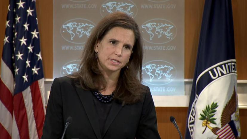 Госдеп отказался комментировать обстрел журналистов RT «умеренными» оппозиционерами в Сирии