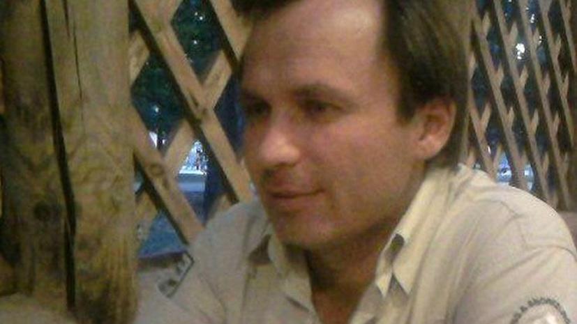 После трёх запросов российские дипломаты встретились с лётчиком Ярошенко