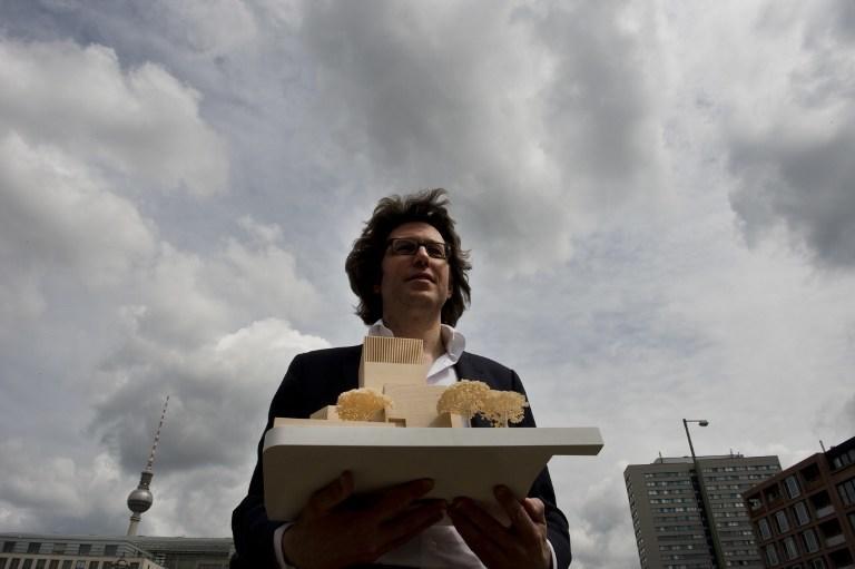 В Берлине представители христианства, иудаизма и ислама смогут помолиться под одной крышей