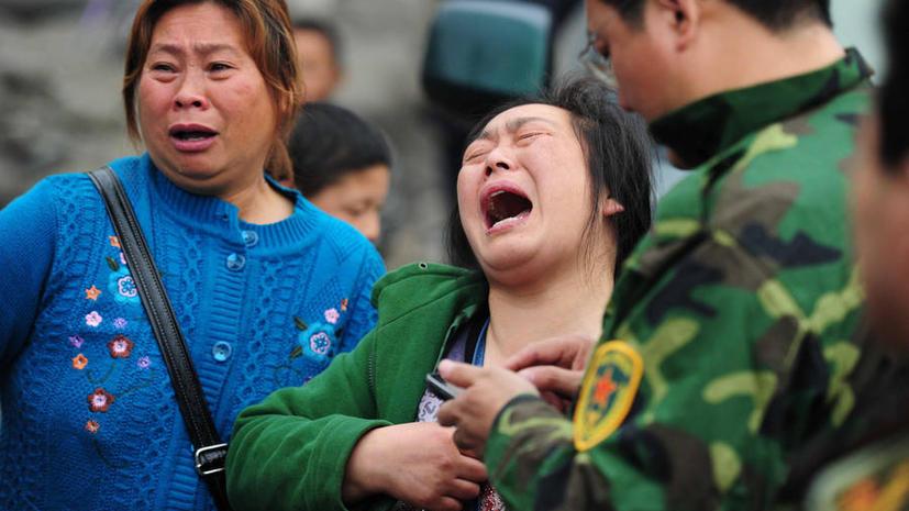 Спецоперация по захвату уйгуров-сепаратистов в Китае унесла жизни более 20 человек