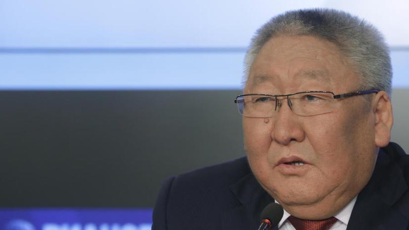Президент Якутии защитил мирового лидера по добыче алмазов от приватизации