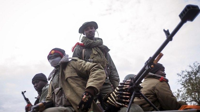 Правительственные войска Мали взяли под контроль Тимбукту