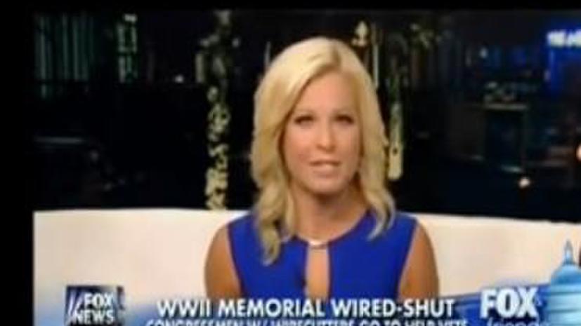 Fox News выдал в эфир вымышленную новость о Бараке Обаме