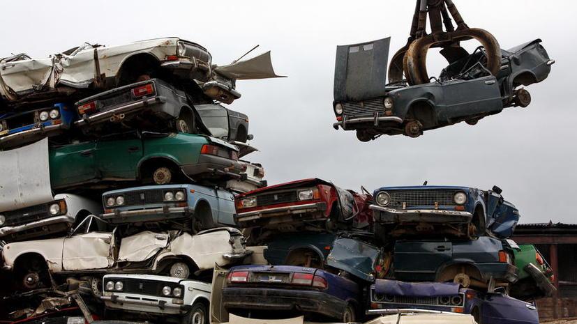 Власти Подмосковья ограничат парковку десятью днями