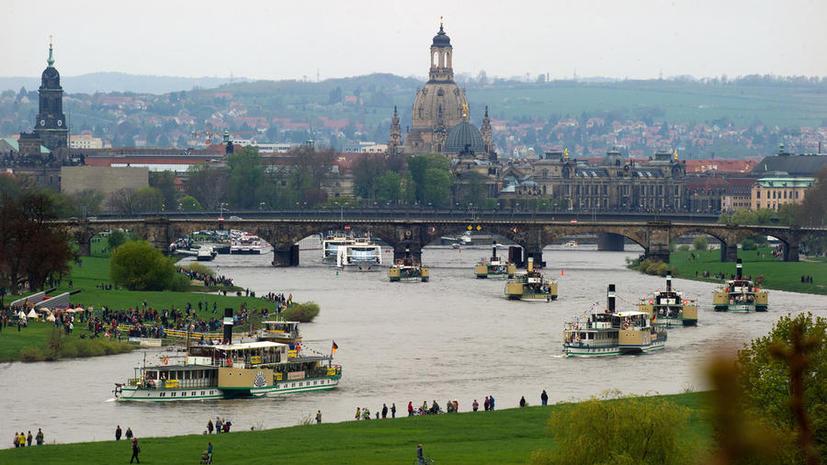 Исследование: Германию любят больше других стран мира
