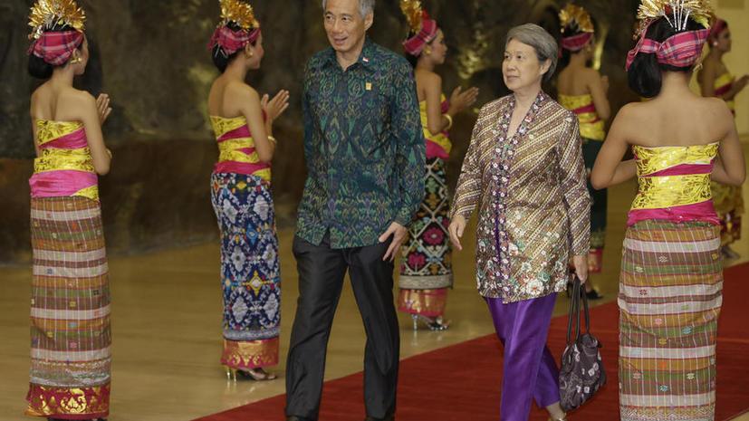 Премьер-министр Сингапура: Отсутствие Барака Обамы на саммите АТЭС плохо для США