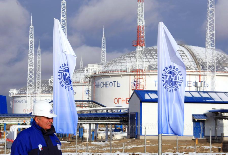 «Транснефть» может прервать поставки в Европу через Украину