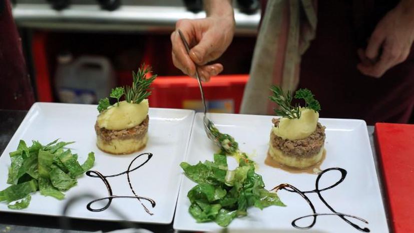 Латинская Америка станет мировым кулинарным центром