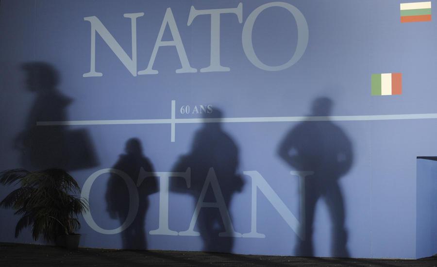 СМИ: Украинский кризис спланирован для приближения НАТО к границам России