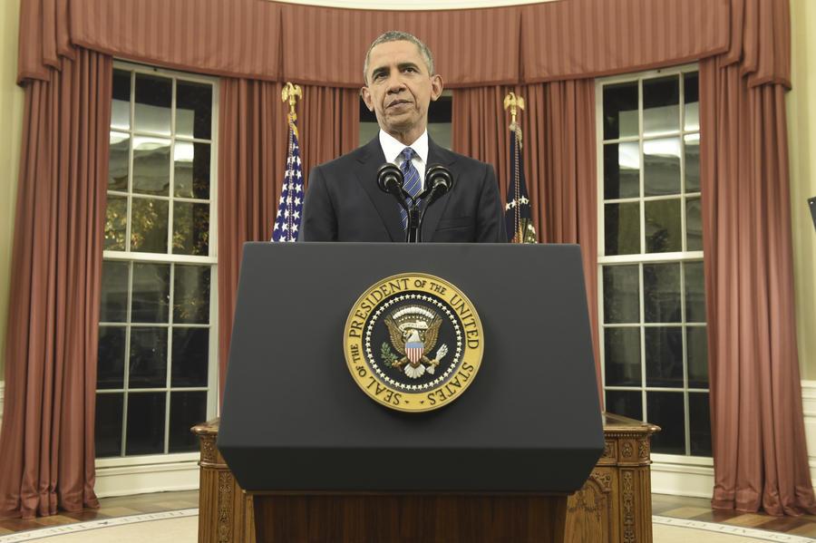 Президент США Барак Обама обещал охотиться за террористами во всех странах, где это необходимо
