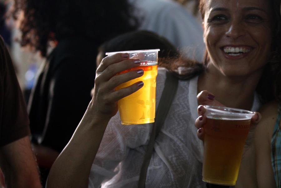 Безалкогольное пиво бьёт рекорды продаж