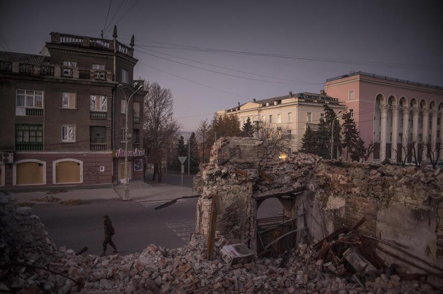 ДНР и ЛНР считают геноцидом экономическую блокаду, объявленную Киевом