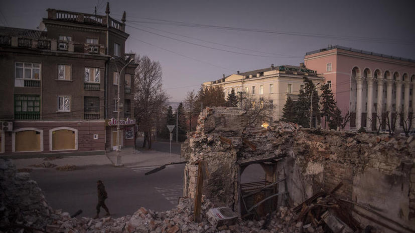 Разведслужбы стран НАТО: Россия не стремится к эскалации украинского конфликта