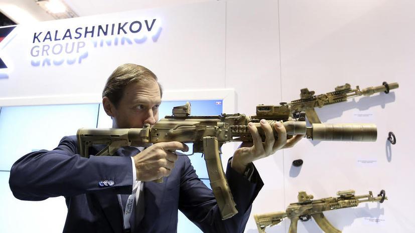 Французские СМИ: Западные производители оружия теряют позиции под натиском России